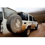 4×4 Wheel Covers