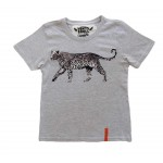 Kids' Leopard T-shirt