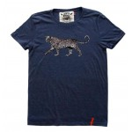 Men's Leopard T-shirt