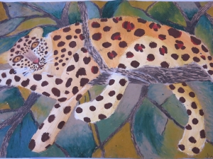 Outstanding Results from Youth Art Competition Nature Matters