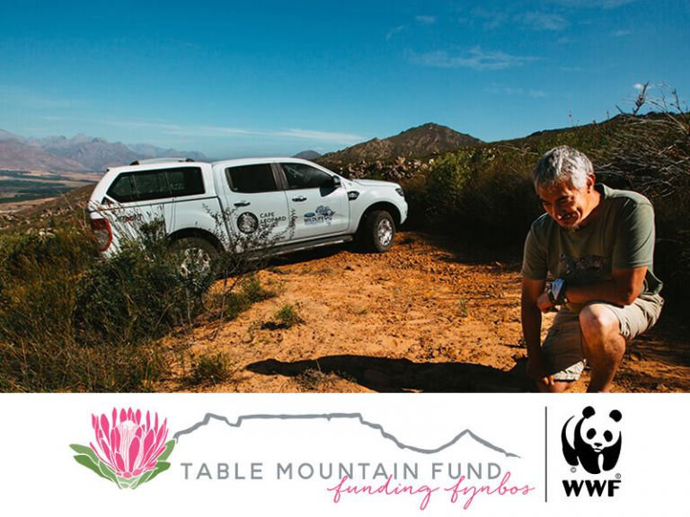 Cape Leopard Trust Cederberg Leopard Project - Using Environmental Education to Create Change Makers