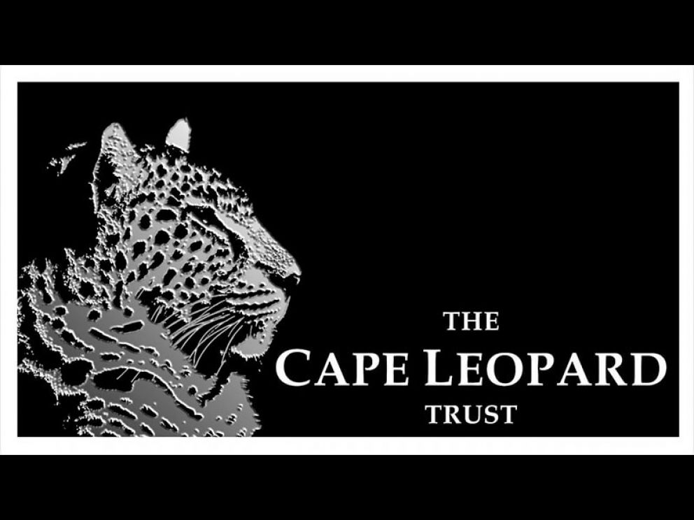 The Cape Leopard Trust - Who we are and What we do
