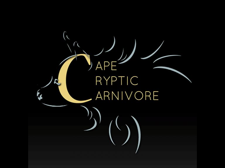 Cape Cryptic Carnivore Project
