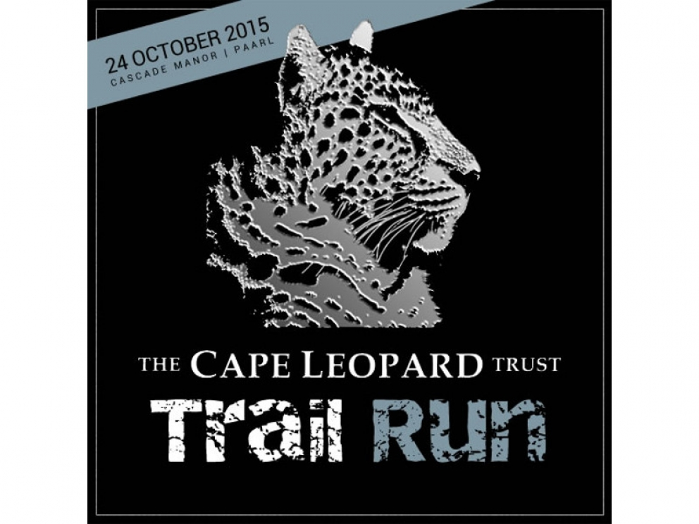 Run for Leopards, Cascade Country Manor, 24 October 2015