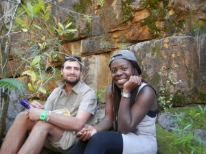 Experiences of a CLT Intern in the Cederberg